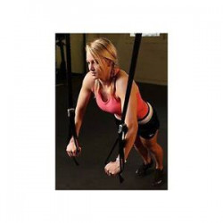 Body Weight Gym 2 webbing