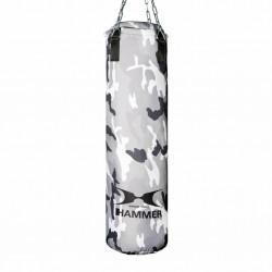 Hammer Bokszak Camouflage 100 x 30 cm