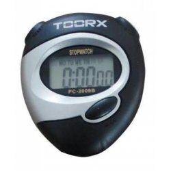 Stopwatch Digitaal met alarmfunctie Toorx