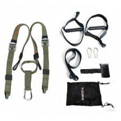 Suspension Trainer FST-PRO met markers