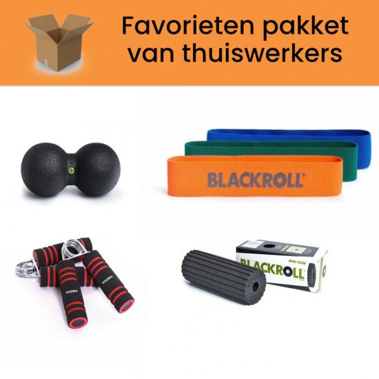 Thuiswerk Pakket