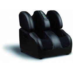 Tecnovita - ZENTROMAX voet + been massage, shiatsu massage - YM921N