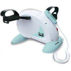 Toorx WELLY E PLUS - Stoelfiets - Met afstandsbediening en noodrem
