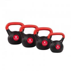 Toorx PVC Kettlebell8 kg