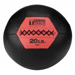 Body-Solid Soft Medicine Balls - Wall Balls - Crossfit Balls20 LB / 9,0 KG