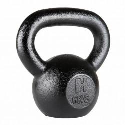 Hammer - Kettlebell - Gietijzer - Met Logo - Per Stuk6 kg