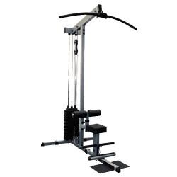 Body-Solid PRO-LAT MACHINE GLM84 met 95 kg gewichtenstapel