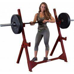 Best Fitness Multi Press Rack - BFPR10