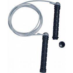 Hammer verstelbare springtouw PRO, PVC/staal, verstelbaar tot 3,00 meter
