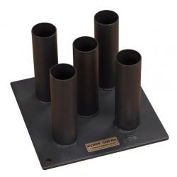 Body-Solid GOBH5 Olympic Bar Holder - 50 mm Halterstang Opberger
