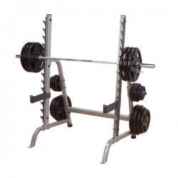 Body-Solid Multi Press Rack - GPR370