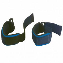 Body-Solid Nylon Wrist Wraps NB51