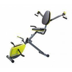 Hammer Wonderbike - Stoelfiets - Deskbike - met weerstandsbanden