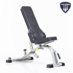 Tuff Stuff Deluxe Flat/Incline Bench CDM-400