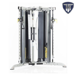 Tuff Stuff CXT-200 Corner Multi Functional Trainer