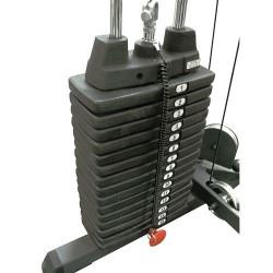 Body-Solid Uitbreidingskit SP150 (67.5 kg)