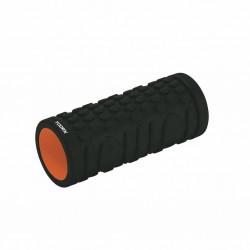 Toorx Grid Foam Roller 33 cm x  14 cmZwart