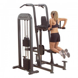 Body-Solid Pro-Select Chin-Dip Machine FCD-STK