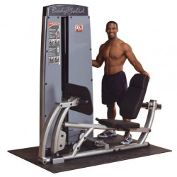 Pro Dual Leg Press/Calf Press DCLP-SF