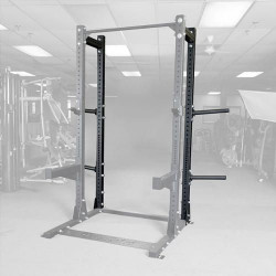 Body-Solid Half Rack Extension SPR500HALFBACK