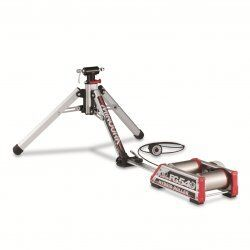 Minoura LiveRide trainer FG-540 hybrid roller