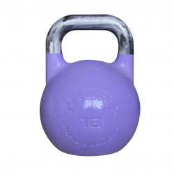 Toorx KCA Competition kettlebell18 kg Lichtpaars