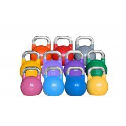 Toorx KCA Competition kettlebell32 kg Rood