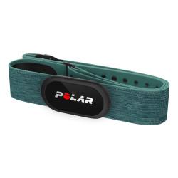 Polar H10 N HartslagsensorKleur: Turquoise | Maat: M-XXL