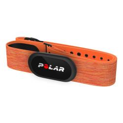 Polar H10 N HartslagsensorKleur: Oranje | Maat: M-XXL