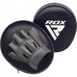 RDX Sports O3 Pro Advanced Air Focus Pads