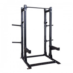 Body-Solid Extended Half Rack SPR500BACK