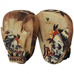 RDX T14 Harrier Tattoo Focus Pads