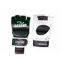 leren MMA - Bokszak handschoenen Legend UFC - Maat: L