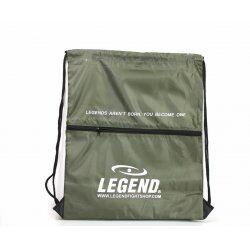 Handige sporttas met vakje Army - Default